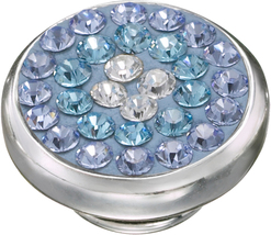 Image of Kameleon Blue Sparkle JewelPop View 1