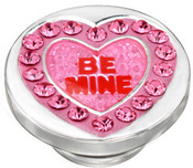 Image of Kameleon Pink Be Mine LovePop JewelPop View 1