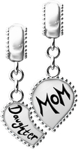 Image of A Silver Breeze Mom Daughter Best Friends Heart View 1