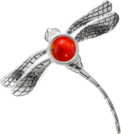 Image of Kameleon Dragonfly Pin/Pendant View 1