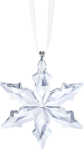 Image of Swarovski Little Star Ornament View 1