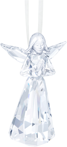 Image of Swarovski Angel Ornament, Annual Edition 2015 View 1