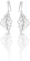 Image of Chamilia Feather Earring View 1