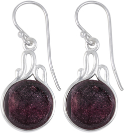 Image of Kameleon Lily Earrings View 1