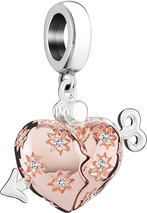Image of Chamilia Cupid's Arrow Locket View 3