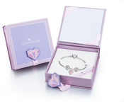 Image of Chamilia Ltd Edition Facets Of Love View 4