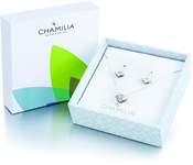 Image of Chamilia Ltd Edition Symmety Gift Set View 1