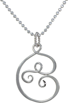 Image of Saratoga Jewels Motherhood (Love) - Necklace View 4