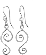 Image of Saratoga Jewels Mermaid (Femininity) - Earrings View 1