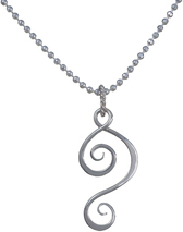 Image of Saratoga Jewels Mermaid (Femininity) - Necklace View 4