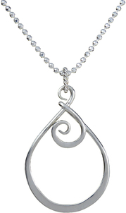 Image of Saratoga Jewels Emergence (Growth) - Necklace View 6
