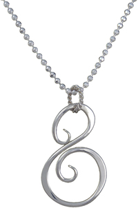 Image of Saratoga Jewels Swan (Grace) - Necklace View 4
