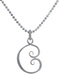 Image of Saratoga Jewels Yoga (Peace) - Necklace View 4