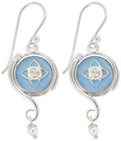 Image of Kameleon Elegance & Grace Earrings View 1