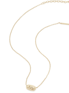 Ken 3465 ks  elisa necklace gold 1 96876