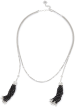 kendra-scott-monique-necklace-rhodium-white-cz-black-MOP-a-01
