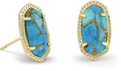 kendra-scott-ellie-earring-gold-bronze-veined-turquoise-magnesite-a-01