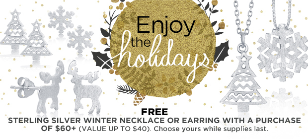 Holidays 2017 Kendra Scott