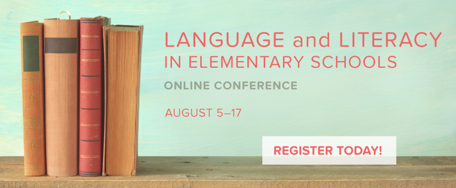 Language and Literacy in Elementary Schools