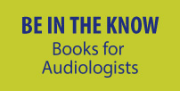 Books for Audiologists