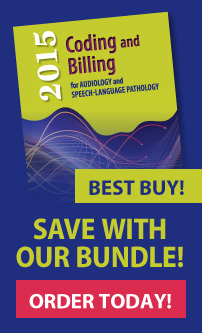 2015 Coding and Billing Best Buy