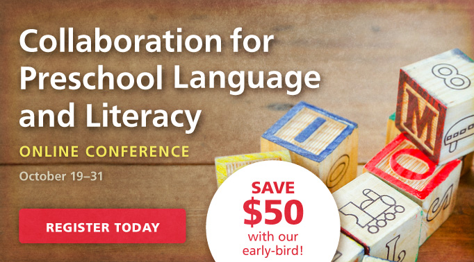Preschool Language and Literacy