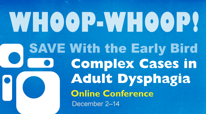Complex Cases in Adult Dysphagia