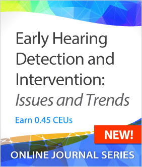 Early Hearing Detection