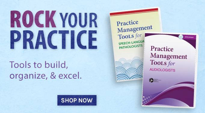 Rock Your Practice