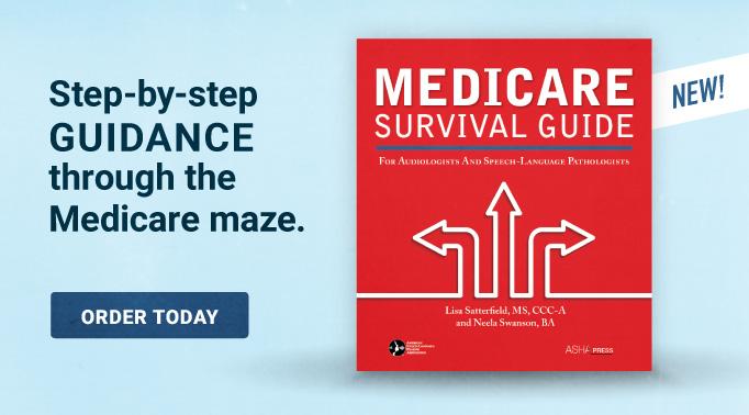 New! Medicare Survival Guide