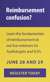 Coding and Reimbursement Webinars
