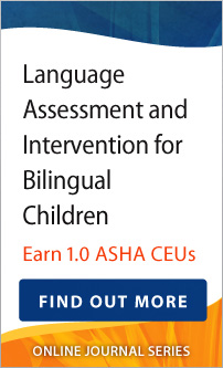Language Assessment and Intervention Best Buy
