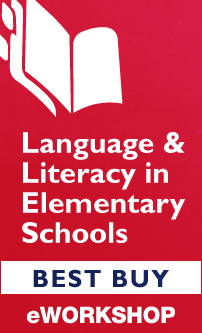 Language and Literacy Best Buy
