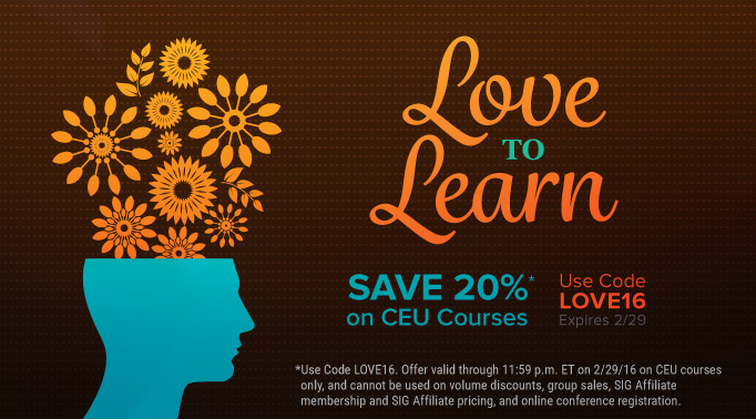 Love to Learn Sale