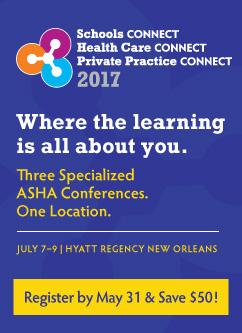 2016 ASHA Connect