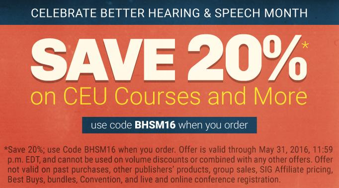 BHSM Sale