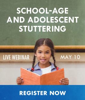 School-Age Stuttering