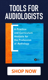 Tools for Audiologists