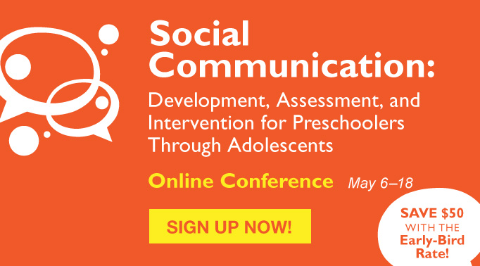Social Communication Online Conference