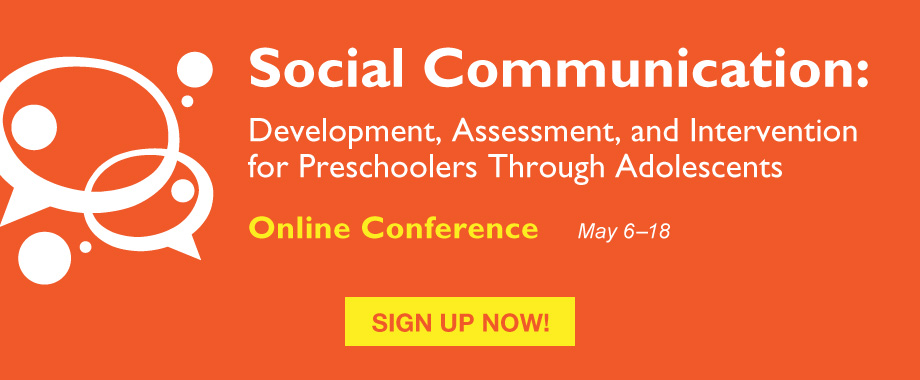 LSocial Communication Online Conference