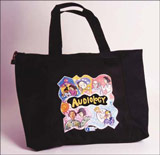 Tote Bag, Audiology