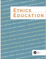 Ethics Education