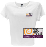 Audiology Classic Fit Rib Shirt