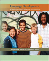 Language Development: Monolingual and Bilingual Acquisition