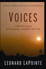 Voices: Collected Essays on Language, Laughter, and Life