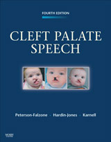 Cleft Palate Speech, 4th Edition