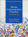 Human Communication Disorders: An Introduction (Eighth Edition)