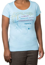Communication T-Shirt