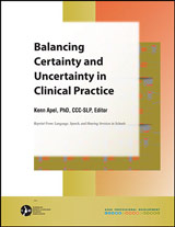 Balancing Certainty and Uncertainty in Clinical Practice