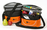 Lunch Bag, Orange